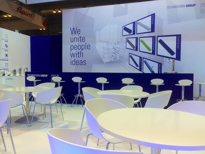 Stand Technoform Group