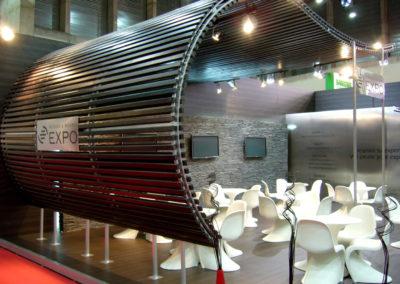 EXPO HOTELES